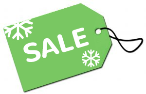 Christmas Shopping online - deals, sales and offers