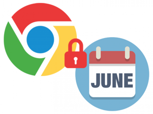 Google secure initiative now has a date – June 2018 – are you ready?