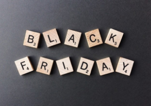 How to prepare your ecommerce website for Black Friday & Cyber Monday