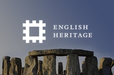English Heritage logo image