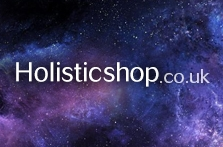 Holistic Shop logo image