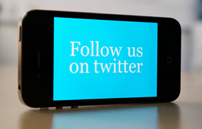 Follow Net Digital on Twitter